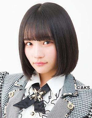 2019年AKB48プロフィール_矢作萌夏