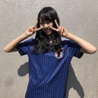 SKE48野島樺乃が日本代表ユニフォームで握手会!後藤楽々「履いてないでしょ」