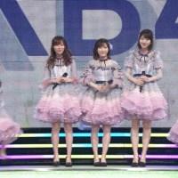 AKB48「11月のアンクレット」ミュージックステーション 11.24キャプまとめ!