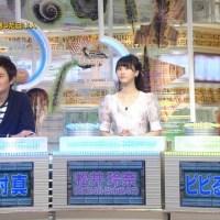 SKE48松井玲奈出演「世界ふしぎ発見!」4.18キャプまとめ!