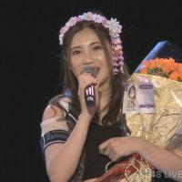 SKE48北川綾巴生誕祭まとめ!「20歳の目標はひとりの北川綾巴としていろんな仕事をしていきたいなって」