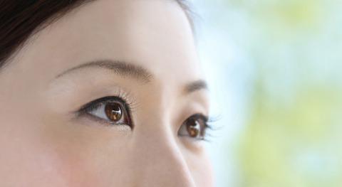 目のエクササイズで視力回復