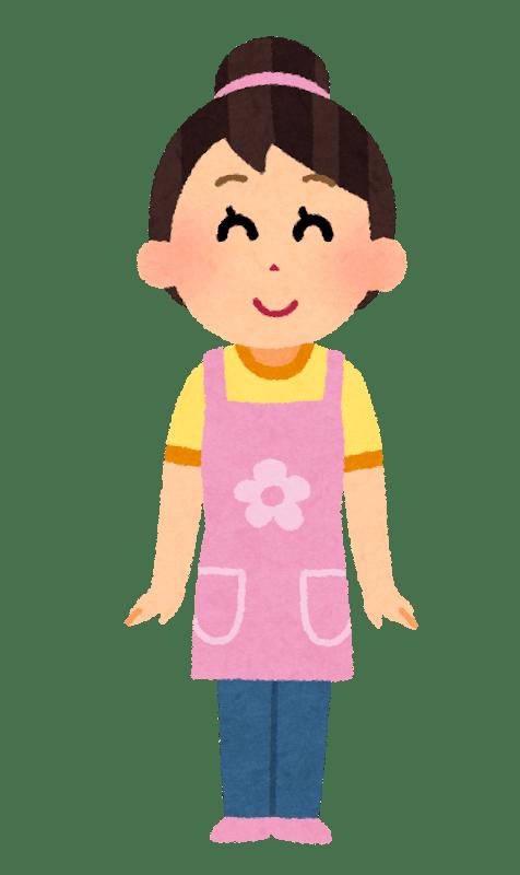 job_hoikushi_woman