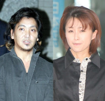 Image result for 酒井法子 高相祐一