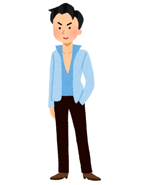 job_fashion_model_man