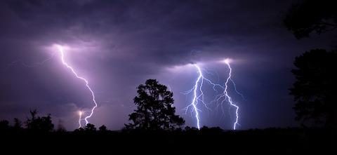 thunder-and-lightning