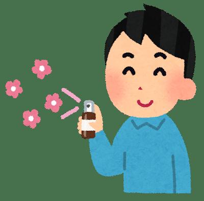 aroma_spray_man
