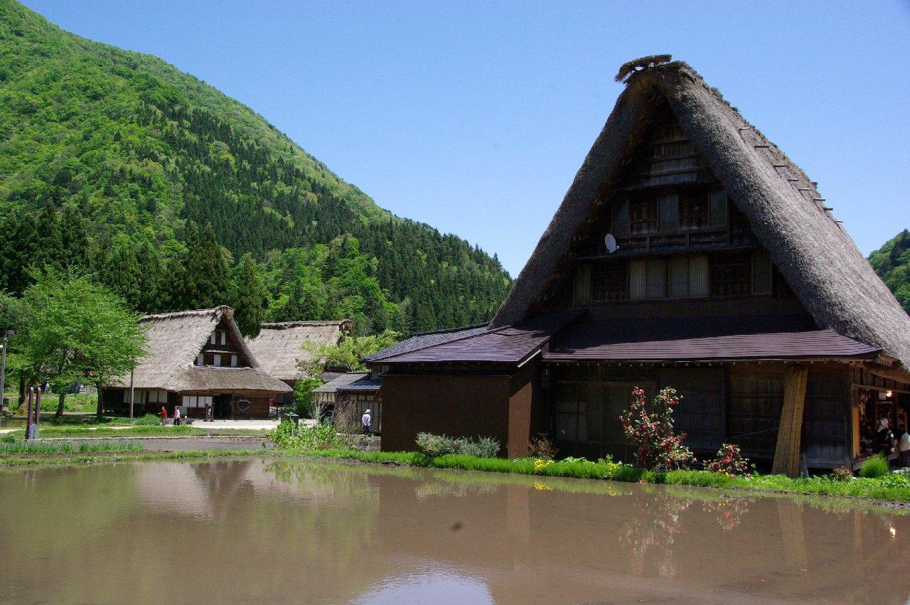 富山 観光地