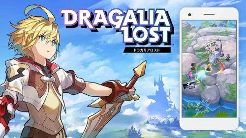 【朗報】任天堂×サイゲ「ドラガリアロスト」、面白い