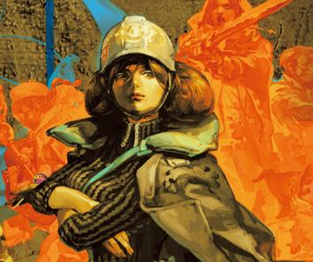 【本日発売】新作ディストピアダンジョンRPG、「黄泉ヲ裂ク華」Switch/PS4版発売開始キタ━━━(`・ω・´)━━━ッ!!