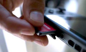 ニンテンドースイッチはなぜSDカードにセーブ保存させてくれないのか?
