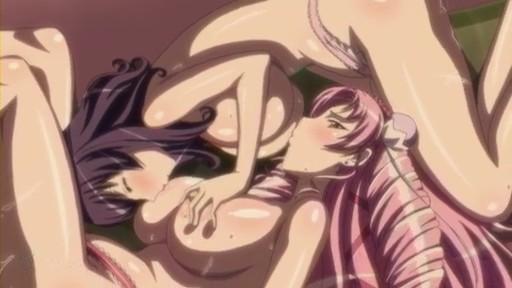 聖痕のクェイサーⅡ 第7話 エロキャプ (10)