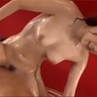 ◆超陵辱プレイ 機械姦・道具で犯される女の子達