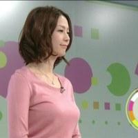 杉浦友紀 女子アナの着衣巨乳が気になる画像