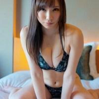 清楚系AV女優 吉川蓮が部屋でハメ撮りされてるエロ画像