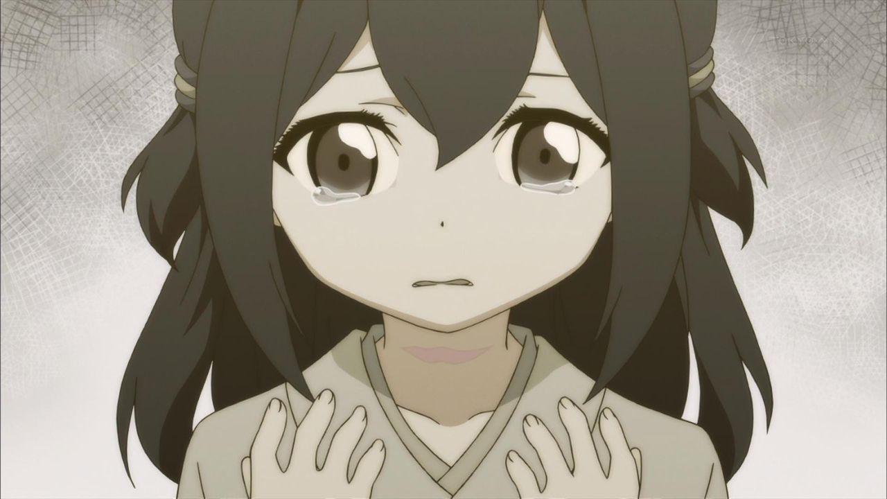 【夜桜四重奏 ハナノウタ】第5話の感想まとめ「EDカードがアラ ...
