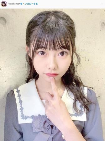 AKB48千葉恵里