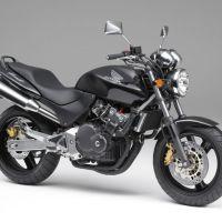 HORNET250ってバイク