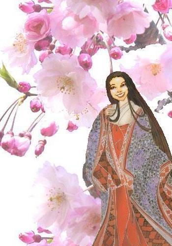 平成の紫式部、橘卑弥子でござ~ます