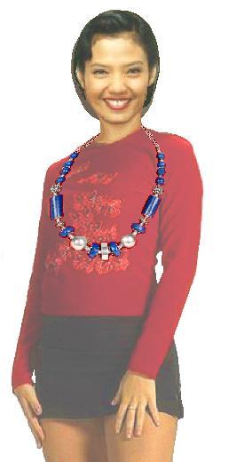 Lapis lazuli necklace (junko25.jpg--266x520)