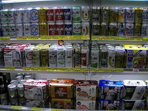 800px-Cans_of_beer_on_Japanese_discount_store_R