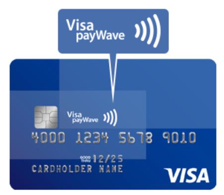 ビザタッチ決済_Visa-payWave