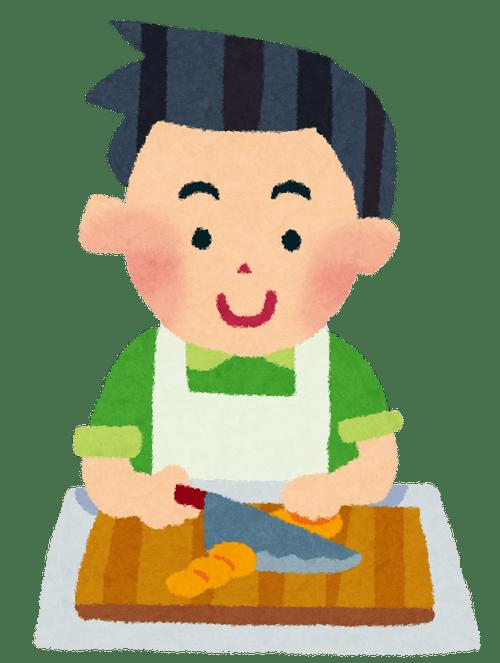 ryouri_man