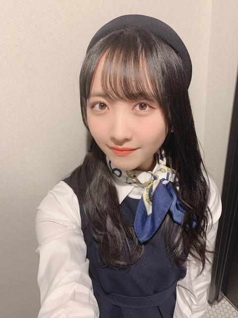 【悲報】STU48石田千穂さん活動休止のご報告