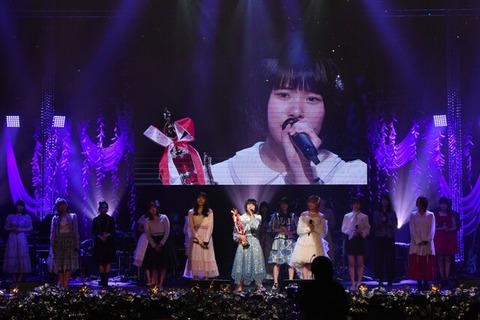 「AKB48グループ歌唱力No.1決定戦」地上派深夜に1時間番組の放送が決定