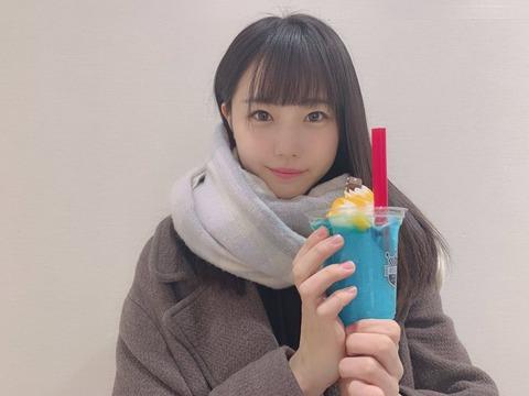 【STU48】瀧野由美子さん全く反省無しwww