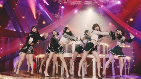 【AKB48】今更だけど「Teacher Teacher」で1番エロかったメンバーは誰?