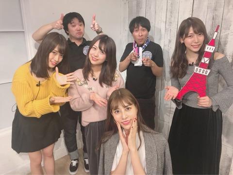 【AKB48の君、誰?】トップリードとかいうチーム8に食わして貰ってる3流芸人・・・
