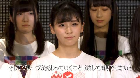 【悲報】NGT48村雲颯香の卒業コメント「グループが変わっていくことは決して簡単ではないと、この数ヶ月間で身に染みて分かりました」