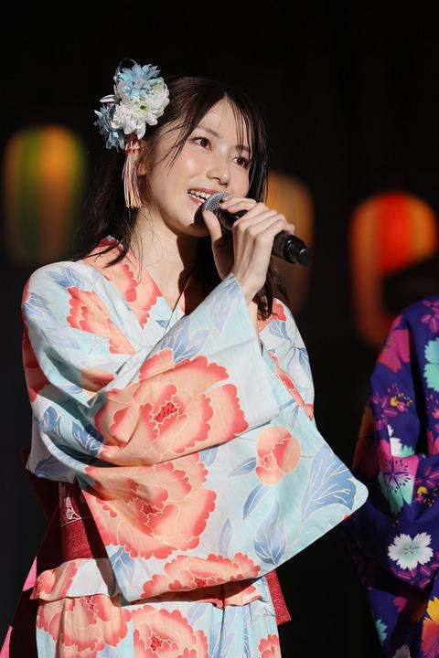 【AKB48】横山由依、NGT騒動で卒業を思いとどまったこともあった
