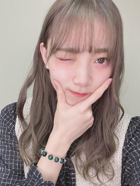 【元AKB48】後藤萌咲1stシングル「サファイアブルー」が発売決定www【誰得】