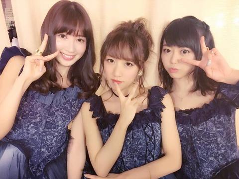 【AKB48】前田敦子、ノースリーブス、フレンチ・キス、渡り廊下走り隊、板野友美、DiVA、Not yet・・・凄い時代だったな