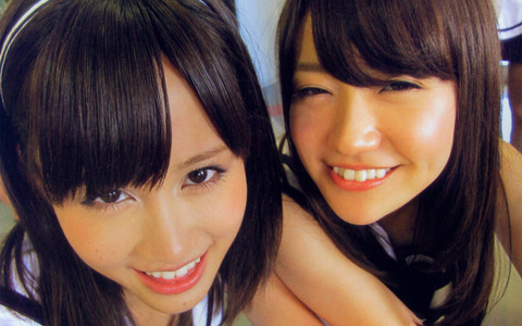 【AKB48G】前田vs大島←接戦で面白い、指原vs渡辺・宮脇vs松井←ワンサイドゲームでつまらない