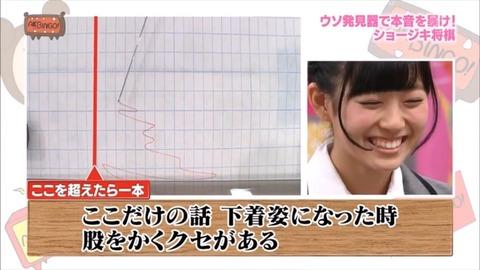 【AKB48】「ショージキ将棋」で一番印象に残る対局は?