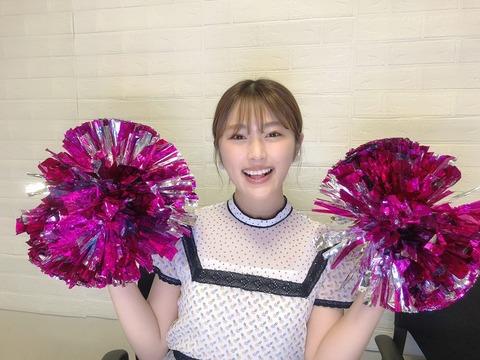 【NMB48】渋谷凪咲の「なぎちゃんネル」5万人ありがとう生配信【Youtube】