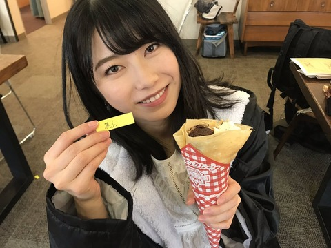 【AKB48】ゆいはんの卒業が近い気がする・・・12月8日に卒業発表して来年春に卒業コンサートかな?ラストシングルでセンターとか【横山由依】