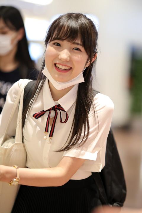 PRODUCE48を見て思った、AKB48Gも空港追っかけを解禁すべき