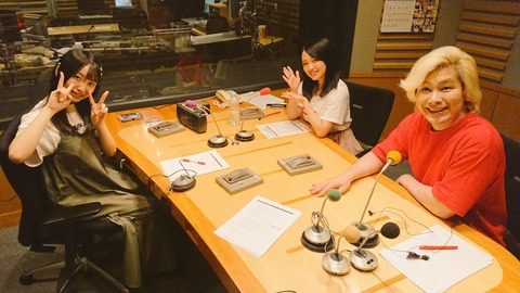 【AKB48】総監督向井地美音「久保怜音ちゃんは選抜ボーダーメンバー」