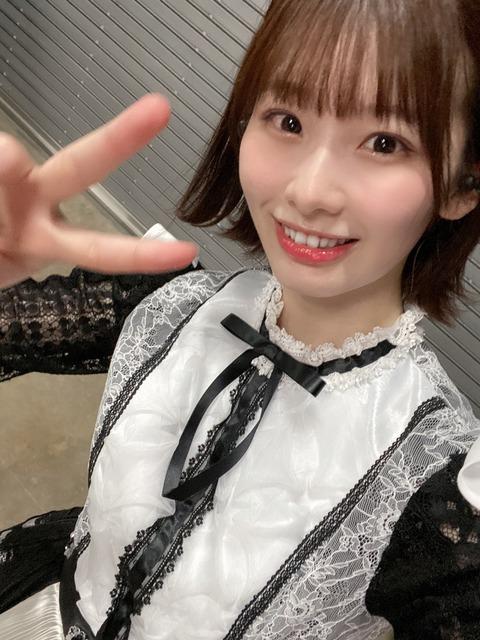 【AKB48】最近「なーみんのプリケツ」が人気になってきて、嬉しいような悲しいような【浅井七海】