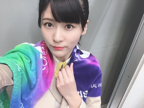 【NGT48】村雲颯香さん、芸能界引退で大学進学へ