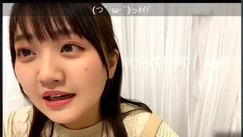 【悲報】鈴木優香に続き稲垣香織さんも男か?と話題に【AKB48】