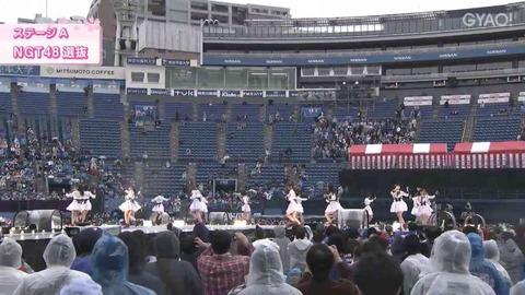 【AKB48G】JAM EXPO出演グループ、AKB、SKE、NMB、HKT、STU←あれ?NGTは?