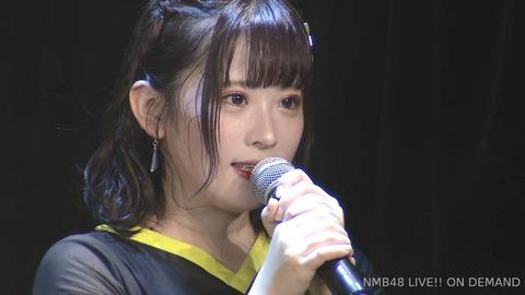 【NMB48】武井紗良が卒業発表「アイドルの人生に踏ん切りがつきました」