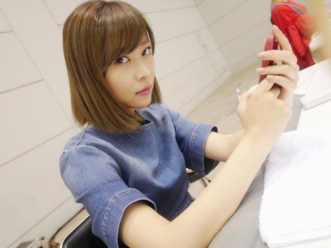 【動画】指原莉乃「AKB48が売れたから乃木坂と欅坂に仕事がある」