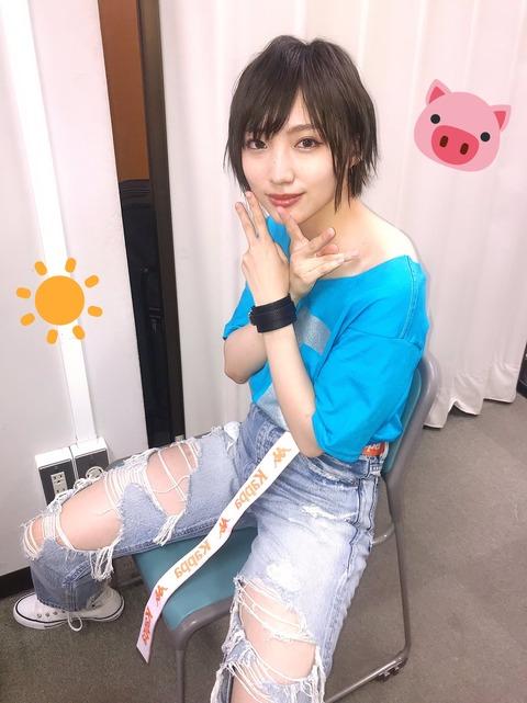 【NMB48】太田夢莉が関西弁をあまり使わず敢えて標準語を使い続けてたのは女優になる為だった?