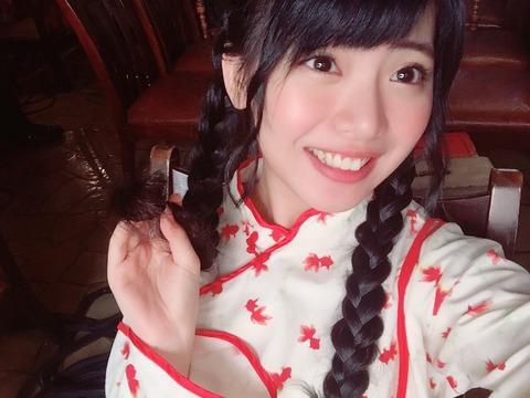 【AKB48】馬嘉伶がギリギリ知らなそうな日本語って何だと思う?